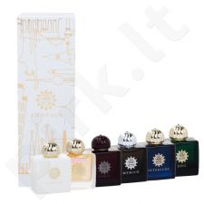 Amouage miniatiūra Modern Collection Woman rinkinys vyrams, (6x 7,5 ml EDP Lyric + Epic + Memoir + Honour + Interlude + Fate)