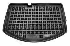 Guminis bagažinės kilimėlis Citroen C3 plon.ats.rat. 2009-> /230130