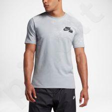 Marškinėliai Nike NSW Tee Lunar Photo M 847595-012-S