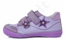 D.D. step violetiniai batai 25-30 d. 036715am