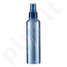 Sebastian Professional Shine Define, priemonė plaukų spindsiui suteikti, 200ml