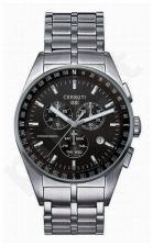 Laikrodis Cerruti 1881 CRA001A221G / CT61191X403011 Veliero