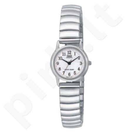 Moteriškas laikrodis Q&Q Q589J214Y