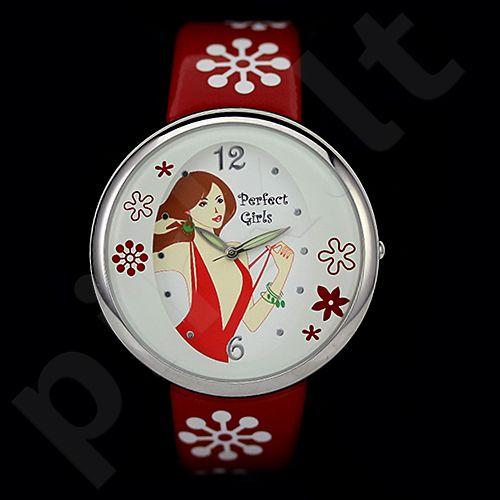 Jaunatviškas Perfect laikrodis PF12RA