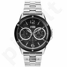 Vyriškas laikrodis STORM Aztrek Black