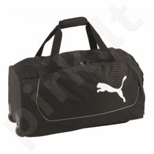 Krepšys su ratukais Puma everPOWER Medium Wheel Bag M 07211401