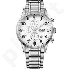 Hugo Boss 1513182 vyriškas laikrodis-chronometras