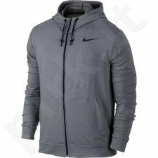 Bliuzonas  treniruotėms Nike Dri-FIT Training Fleece Full Zip Hoody M 742210-065