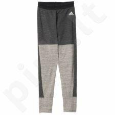 Sportinės kelnės Adidas Tri-Blend Tight W AY0185