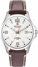 Vyriškas SWISS MILITARY laikrodis 06-4277.04.001