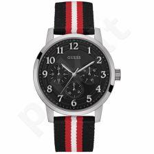 Vyriškas GUESS laikrodis W0975G1
