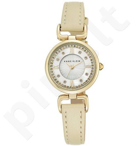 Moteriškas laikrodis Anne Klein AK/2382MPIV