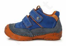 D.D. step mėlyni batai 19-24 d. 038247a