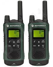 Motorola T81 Hunter short-wave radio, 10 km, Green