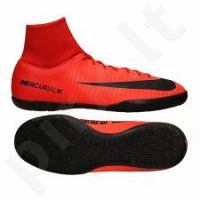 Futbolo bateliai  Nike MercurialX Victory 6 DF IC M 903613-616