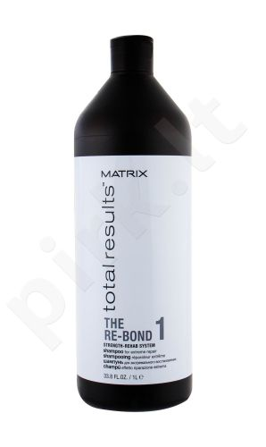 Matrix Total Results The Re-Bond, šampūnas moterims, 1000ml