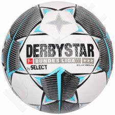 Futbolo kamuolys Select Derby Star Bundesliga Replica 3915900038
