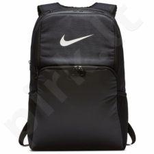 Kuprinė Nike Brasilia BA5959 010 juodas