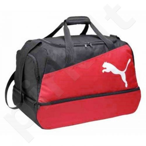 Krepšys Puma Pro Training Football Bag M 07294002