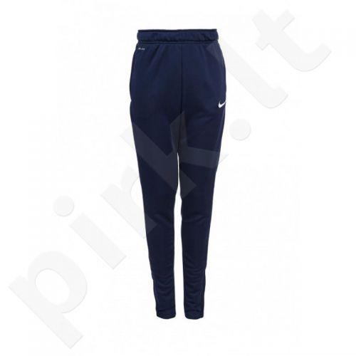 Sportinės kelnės futbolininkams Nike Academy Tech Pant Junior 651397-410