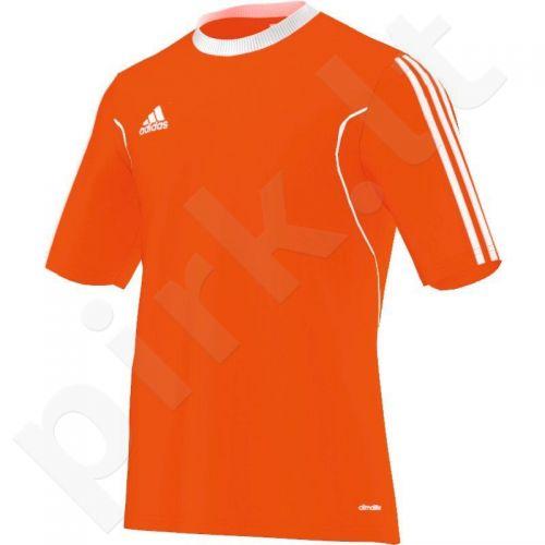 Marškinėliai futbolui Adidas Squadra 13 Junior Z20628