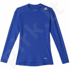 Marškinėliai treniruotėms Adidas Techfit Base Long Sleeve M AJ5019