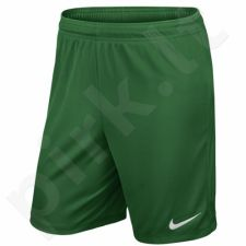 Šortai futbolininkams Nike Park II M 725887-302