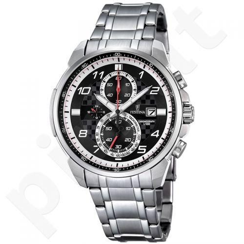 Vyriškas laikrodis Festina F6842/3