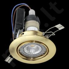 Įleidžiamas šviestuvas EGLO 94405 | PENETO