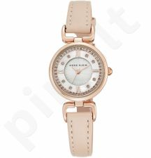 Moteriškas laikrodis Anne Klein AK/2382RGLP