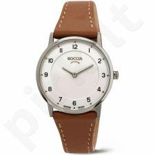 Moteriškas laikrodis BOCCIA TITANIUM 3254-01