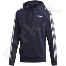 Bliuzonas  Adidas Essentials 3 Stripes Pullover French Terry juoda  M DU0499
