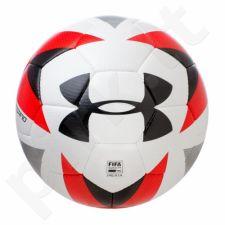 Futbolo kamuolys Under Armour 695 Elite Match OMB 1283756-100