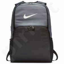 Kuprinė Nike Brasilia BA5959 026 pilkas