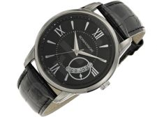Romanson Classic TL3205MM1WA32W vyriškas laikrodis