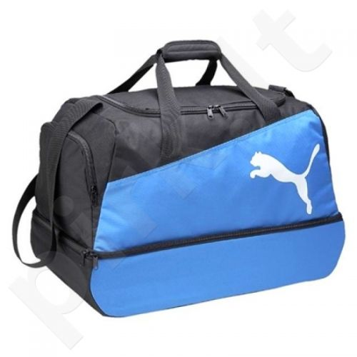 Krepšys Puma Pro Training Football Bag M 07294003