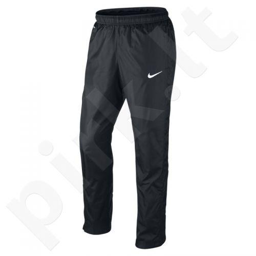 Sportinės kelnės futbolininkams Nike Libero Woven Pant Uncuffed Junior 588404-010