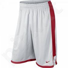 Šortai krepšiniui Nike Team Post 521136-107