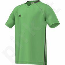Marškinėliai futbolui Adidas Condivo16 Training Jersey Youth Junior S93539