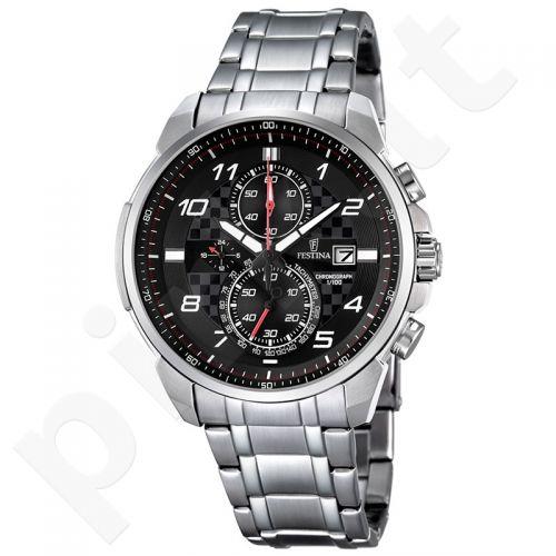Vyriškas laikrodis Festina F6842/4