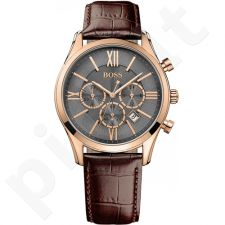 Hugo Boss 1513198 vyriškas laikrodis-chronometras