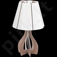 Stalinis šviestuvas EGLO 94954 | COSSANO