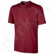 Marškinėliai treniruotėms Nike Legacy Short Sleeve Top M 646155-687