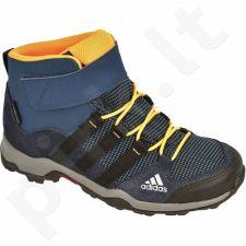 Sportiniai bateliai  trekingui Adidas Brushwood Mid CF CP Jr AQ4128