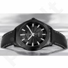 Vyriškas laikrodis BISSET BSCE40BIBW03BX