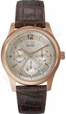 Laikrodis GUESS  ASSET W0475G2