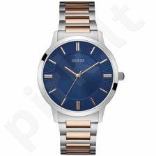 Vyriškas GUESS laikrodis W0990G4
