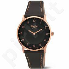 Moteriškas laikrodis BOCCIA TITANIUM 3275-01