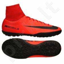 Futbolo bateliai  Nike MercurialX Victory VI DF TF M 903614-616