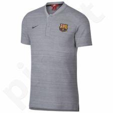 Marškinėliai futbolui Nike FC Barcelona Grand Slam M 892335-014